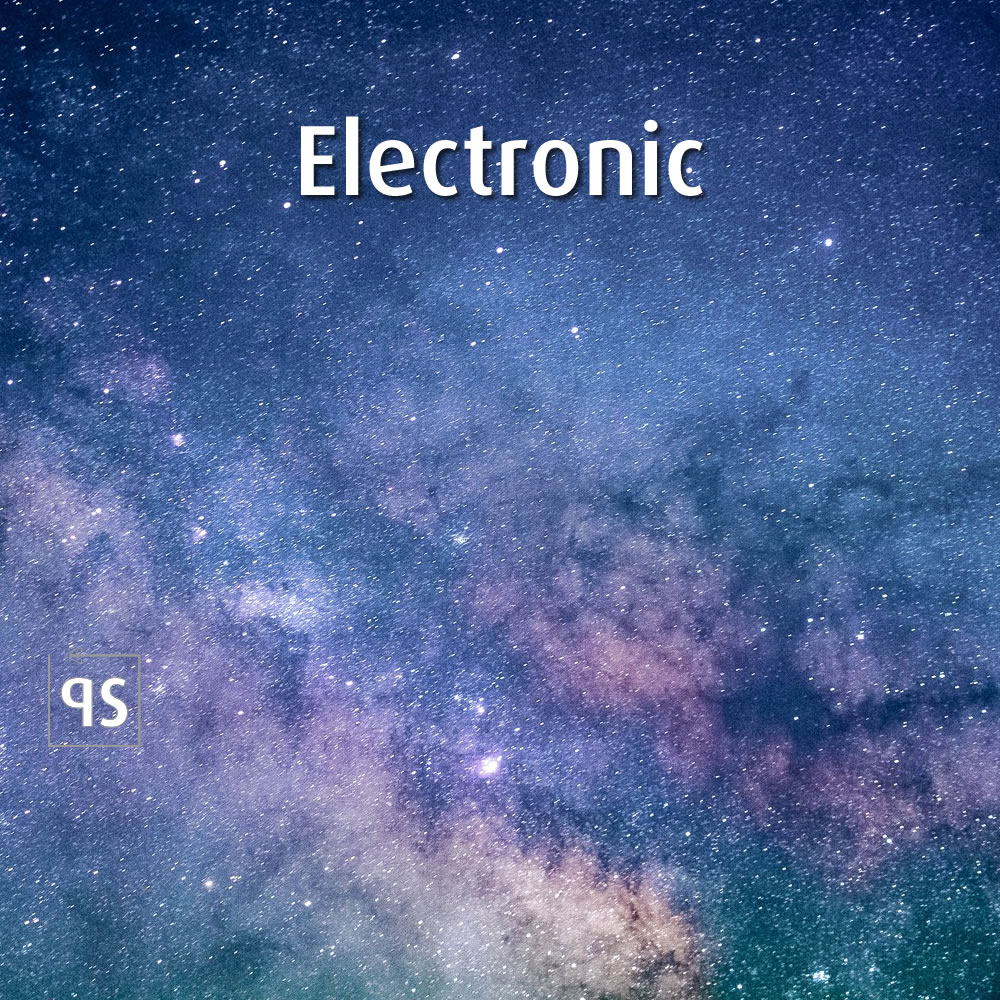 Cover Electronic