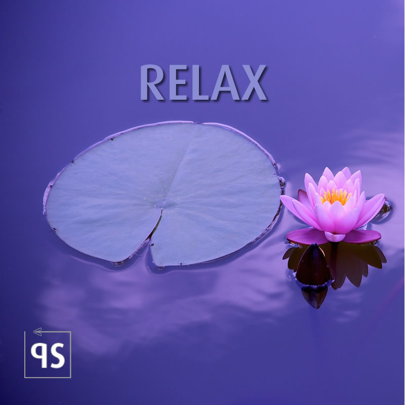 Cover Relax